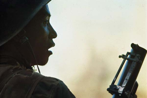 South Vietnamese Ranger